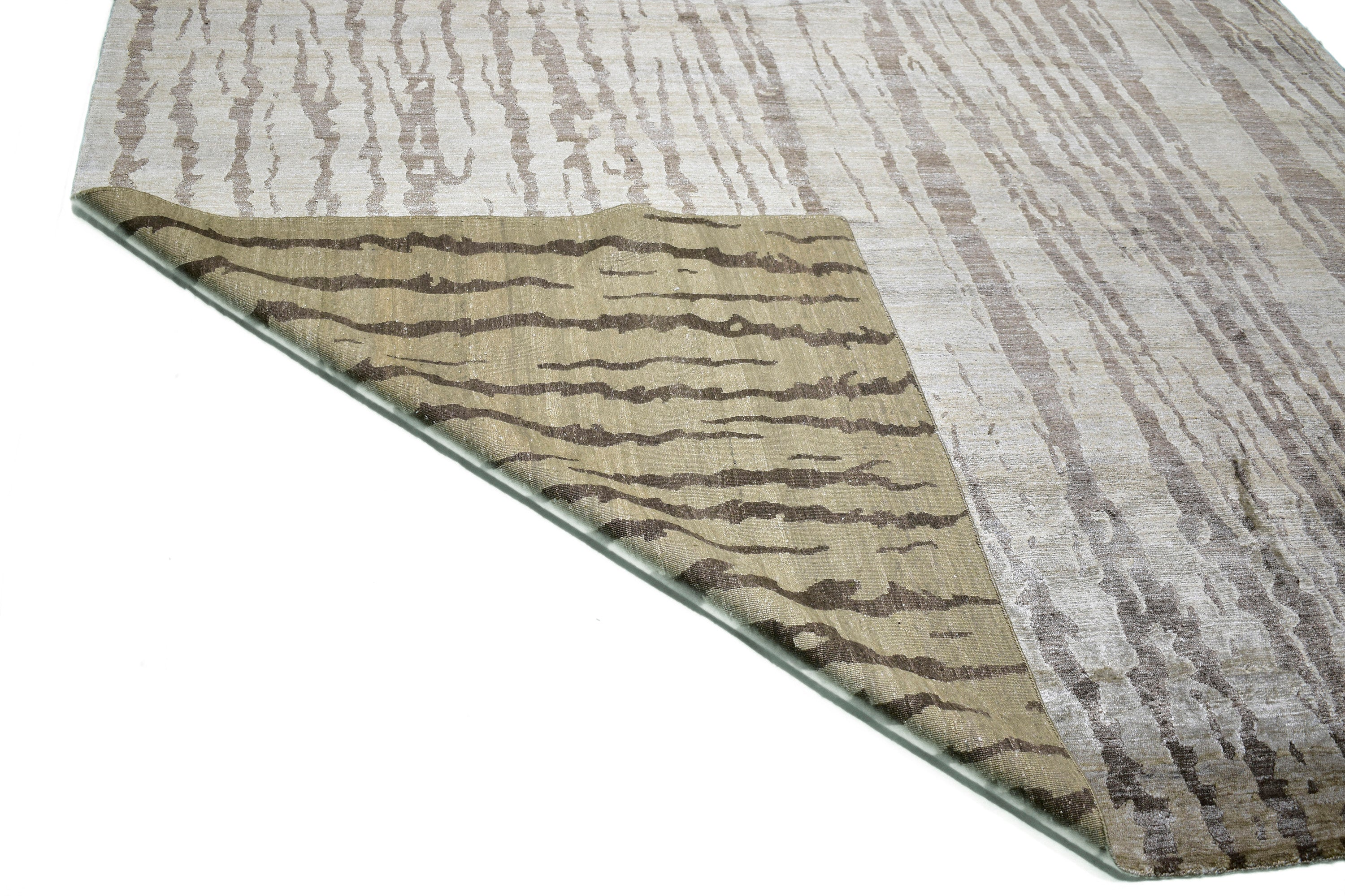"Transitional Posh Rug > Design # 884 > 8'-0"" X 9'-6"""