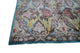 "Handmade Indian Silk Serena Rug > Design # 2127 > 8' - 2"" X 10' - 0"""
