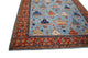 "New Turkmen Esari Rug > Design # 2304 > 8'-2"" X 9'-6"""