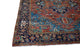 "Persian Heriz Design Wool Rugs > Design # 2578 > 8'-0"" X 10'-0"""