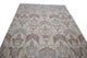 "Afghani Decorative Rug > Design # 489 > 6'-0"" X 9'-0"""