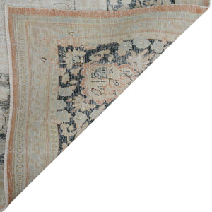 New Persian Overdyed Rug SH-36177