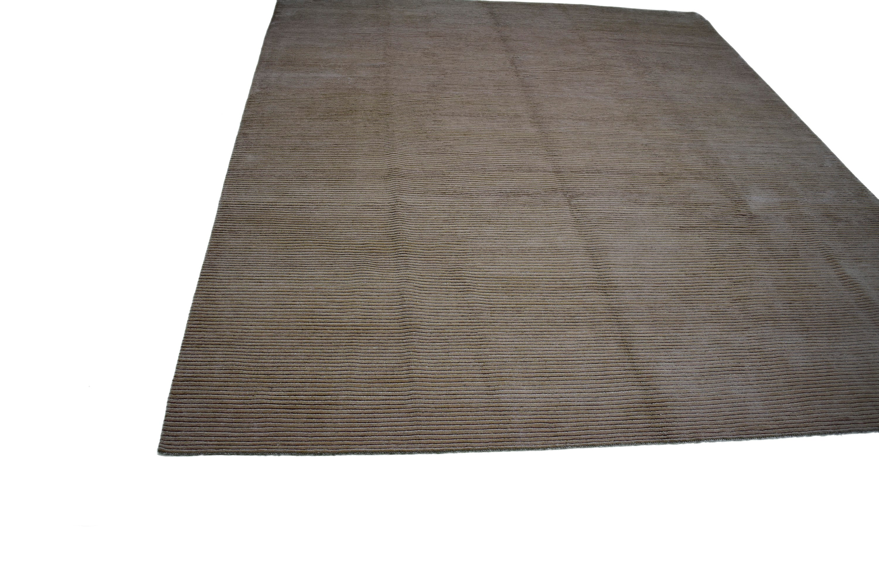 "Tibbetian Silk And Wool Rug > Design # 963 > 8'-1"" X 10'-0"""