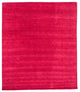 New Handmade Modern Lori Rug - Pink Color