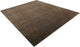 New Handmade Modern Lori Rug - Brown Color