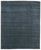New Handmade Modern Lori Rug - Grey Color