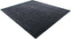 New Handmade Modern Lori Rug - Black Color