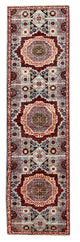 "Hand Knotted Tribal Aryana Rug > Design# 950890 > Size: 2'-7"" x 9'-11"""