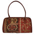 "Turkish Vintage Kilim Bag-B:32 B:32 Size: W: 14"" H: 8"" D: 4"" Drop Length: 9"""