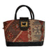 "Turkish Vintage Kilim Bag-B:36 B:36 Size: W: 15"" H: 8"" D: 6"" Drop Length: 5"""