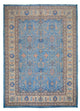 "Decorative Rug > Design # 57 > 9'-2"" X12'-5"""