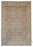"Afghani Decorative Rug > Design # 481 > 8'-0"" X 11'-5"""