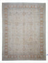 "Afghani Decorative Rug > Design # 484 > 8'-11"" X 11'-08"""