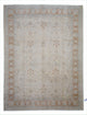 "Afghani Decoratve Rug > Design # 484 > 8'-11"" X 11'-08"""