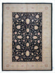 "Decorative Rug > Design # 56 > 8'-10"" X12'-0"""