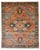 Persian Heriz Design Wool Rugs > Design # 2577 > 8'-0