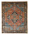 Persian Heriz Design Wool Rugs > Design # 2578 > 8'-0