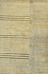 Tibbetian Hemp And Wool Rug > Design # 1011 > 6 X 9