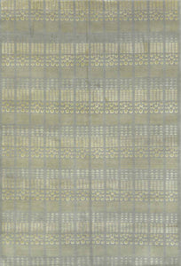 Tibbetian Silk And Wool Rug CC0847