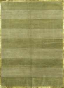Tibbetian Silk And Wool Rug CC0870