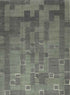 Tibbetian Silk And Wool Rug > Design # 954 > 10' X 13'