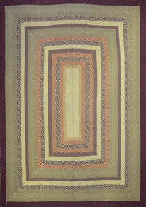 American Hooked Rug CC1027