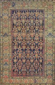 Antique Persian Rug CC1509