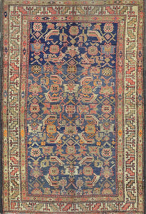 Antique Kurdish Rug CC1513