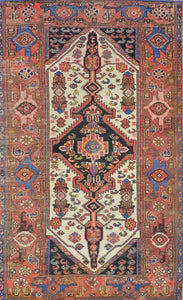 Persian Malayer Rug CC1567