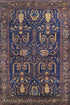 "Persian Malayer Rug > Design # 1179 > 4'-3"" X 6'-7"""