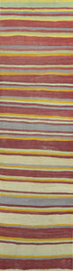 Turkish Kilim Runner CC1721