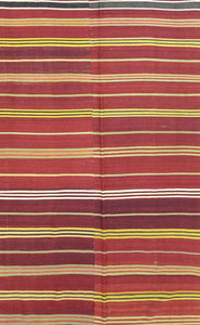 Turkish Kilim Rug-model-k K-075