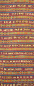 Turkish Kilim Rug-model-k K-241