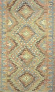Turkish Kilim Rug-model-k K-154