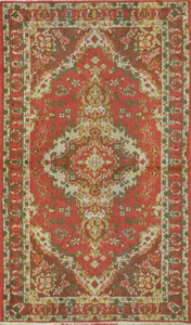 Euoropiean Decorative Rug CC2113