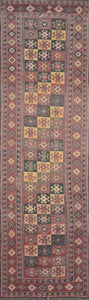 Afghani Old Runner CC2129