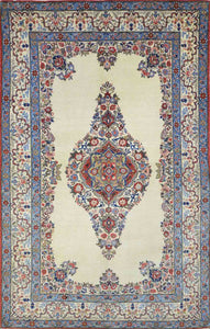 Turkish Modern Rug CC2177