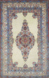 "Turkish Modern Rug > Design # 1349 > 4'-4"" X 6'-9"""