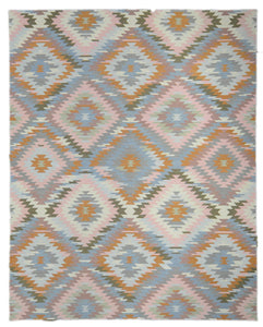 Turkish Kilim Rug-model-k K2511