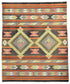 Turkish Kilim Rug > Design # 1819 > 4'-0' X 6'-0""