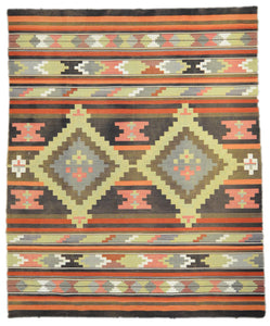 Turkish Kilim Rug-model-t TUR-J-02