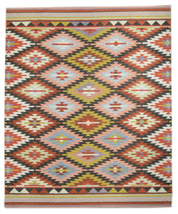 Turkish Kilim Rug-model-t TUR-J-03-6