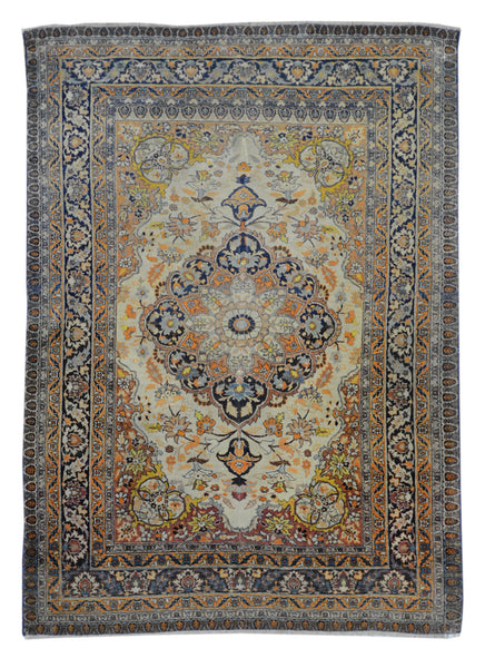 Antique Persian Rug U2611