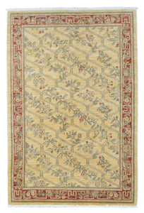 Distressed New Clara Overdyed Rug OD2708