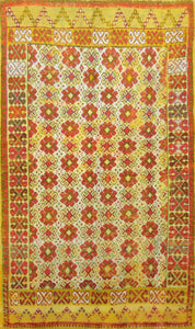 Old Moroccan Rug MOR 005