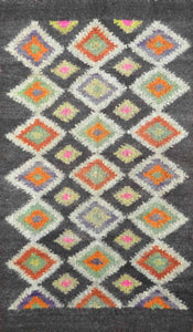 Old Moroccan Rug MOR 006