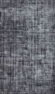 Turkish Vintage Over Dyed Rug OD 053