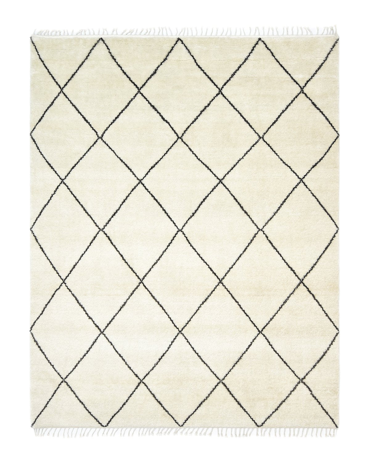 Wallis, Hand-Knotted Area Rug