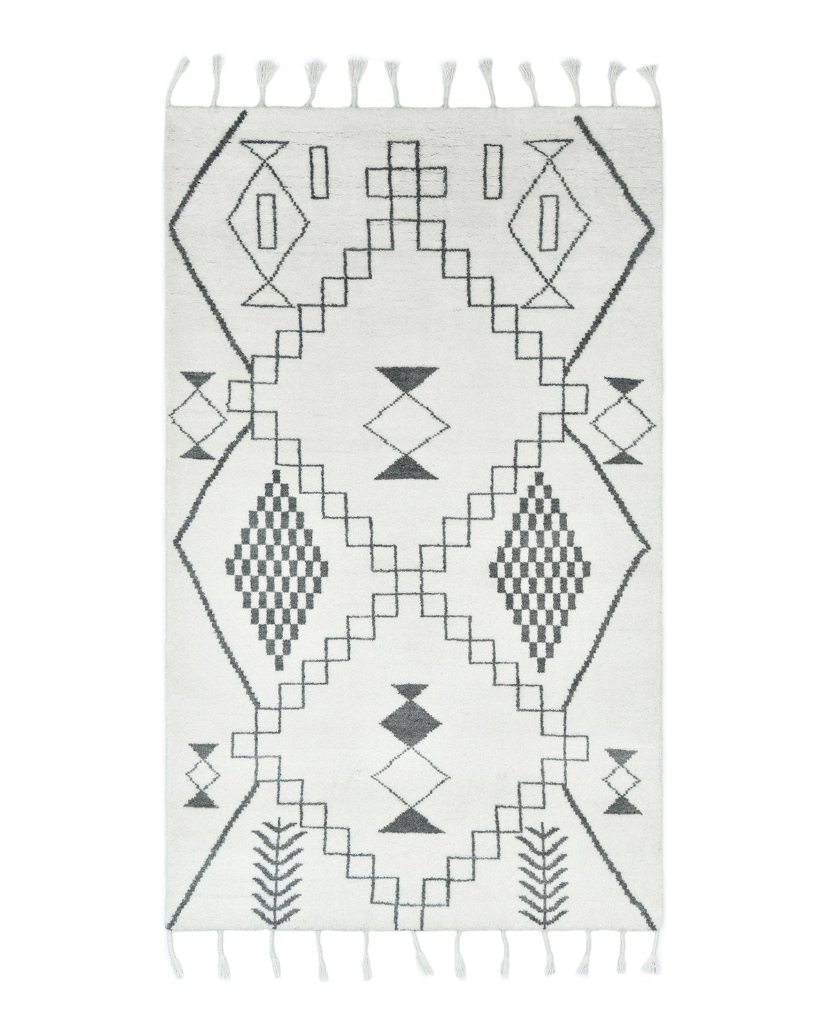 May, Handmade Area Rug