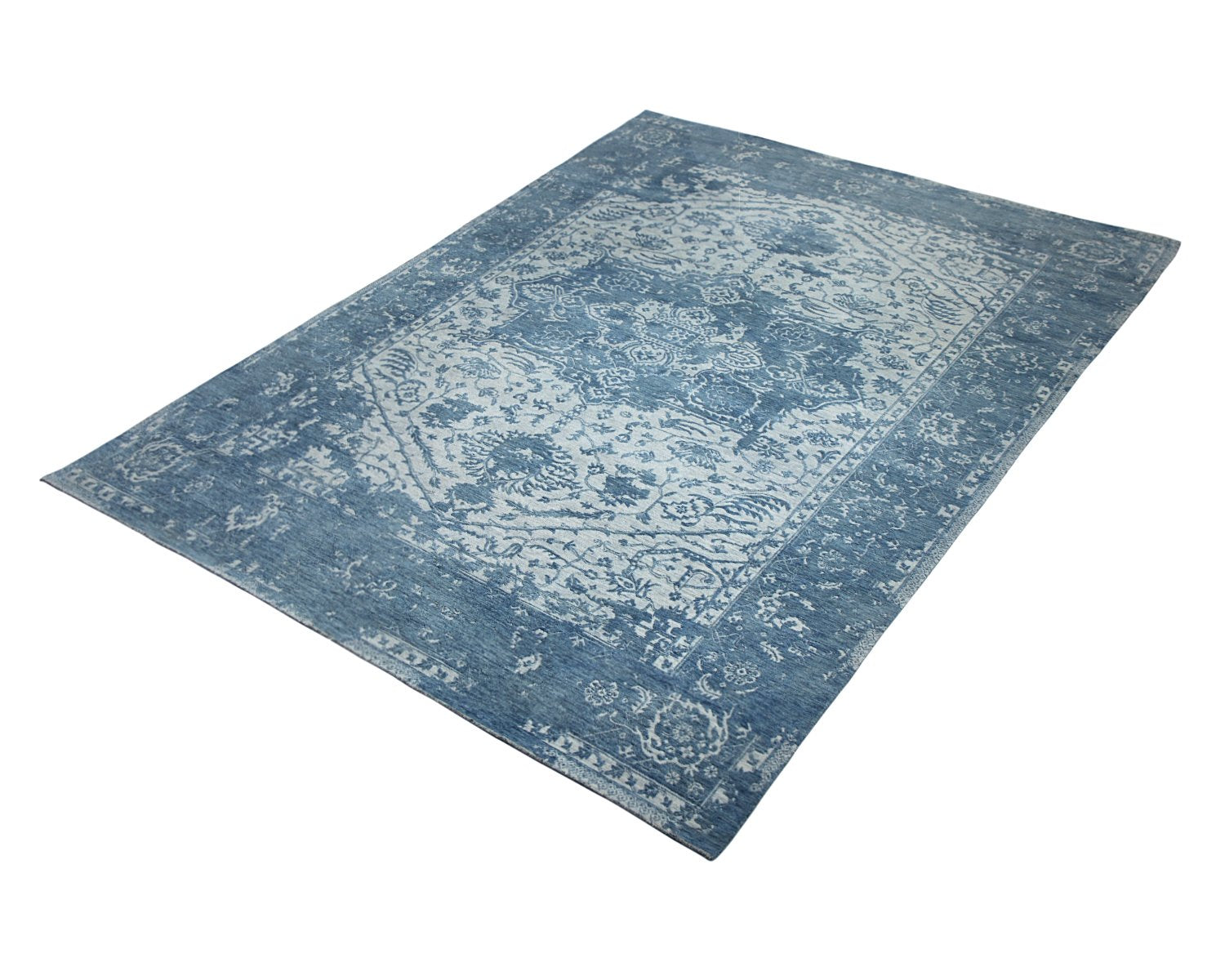Niobe, Hand-Knotted Area Rug